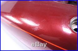 01 Harley Davidson Dyna FXD Gas Fuel Tank