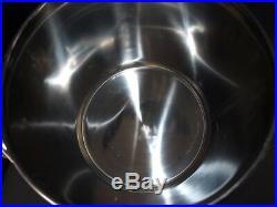 100ltr stainless steel stockpot HLT Tank Kettle mash tun