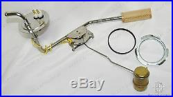 1969 1971 Mark III New Gas Fuel Tank Sending Unit Without Low Fuel Warning NEW