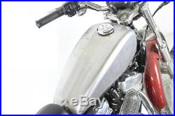 2 Gallon Replica XR750 Gas Tank 07-2020 Harley Sportster Evo XL Flat Dirt Track