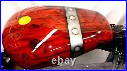 4.5 gal EFI Harley Sportster gas TANK 1200 883 XL 48 72 nightster 07 19 OEM