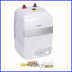 6 Gallon Electric Water Heater Marey Compact Mini Tank New 110V 20 A US Seller