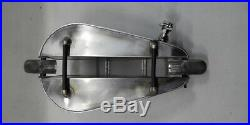7L Modified Petrol Gas Fuel Tank With Cap Universal Fit For Motorcycle Motorbike