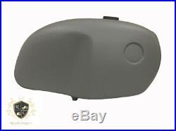 BMW R100 RT RS R90 R80 R75 RAW STEEL PETROL TANK Fit For