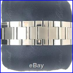 Cartier Tank Solo XL S/S Automatic Date Watch Ref. 3515 S/S Band
