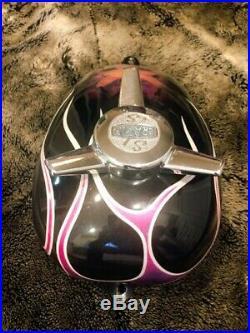 Chopper Wassell Gas Tank for custom Harley chopper bobber rigid honda triumph hd