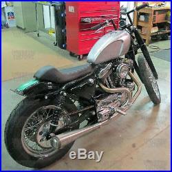 Cycle Standard Blackbird Legacy Gas Tank for 1983 2003 Harley-Davidson Sportst