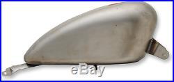 Drag Specialties 3 Gallon Peanut Gas Fuel Tank 07-17 Harley Davidson Sportster
