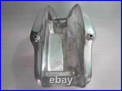 Fuel Petrol Tank With Monza Cap Steel BMW R100 Rt Rs R90 R80 R75 (Rep)