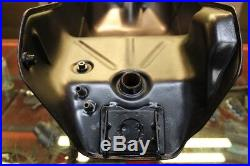 OEM Gas Tank for 98-01 Ducati Monster 400 / 600 / 750 / 900 with CARBURETOR