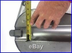 STRETCH NARROW FRISCO GAS FUEL PETRO TANK BOBBER CHOPPER HARLEY DAVIDSON 2.5 gal