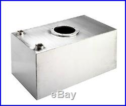 Stainless Steel Fuel Tank 60 Litres 304 Grade Stainless NEW Boat Marine Diesel