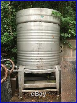 Stainless Steel tank, Vessel food grade 800 litres