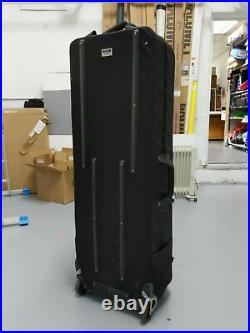 Think Tank Production Manager 50 Rolling Case (used)